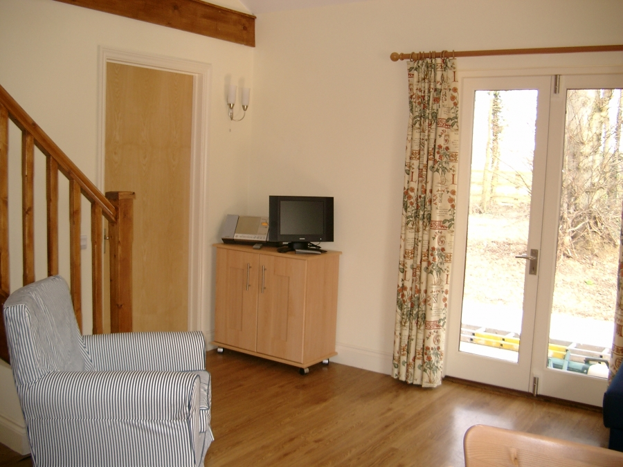 Ashwell Cottage